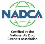 certified duct cleaners,certified duct cleaning company