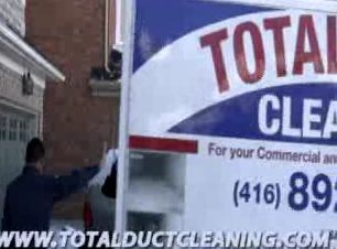 Ontario's #1 Duct Cleaning Company