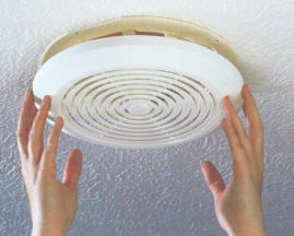 Bathroom Vent Cleaning Kitchen Bathroom Exhaust Vent Cleaning - Bathroom vent cleaning