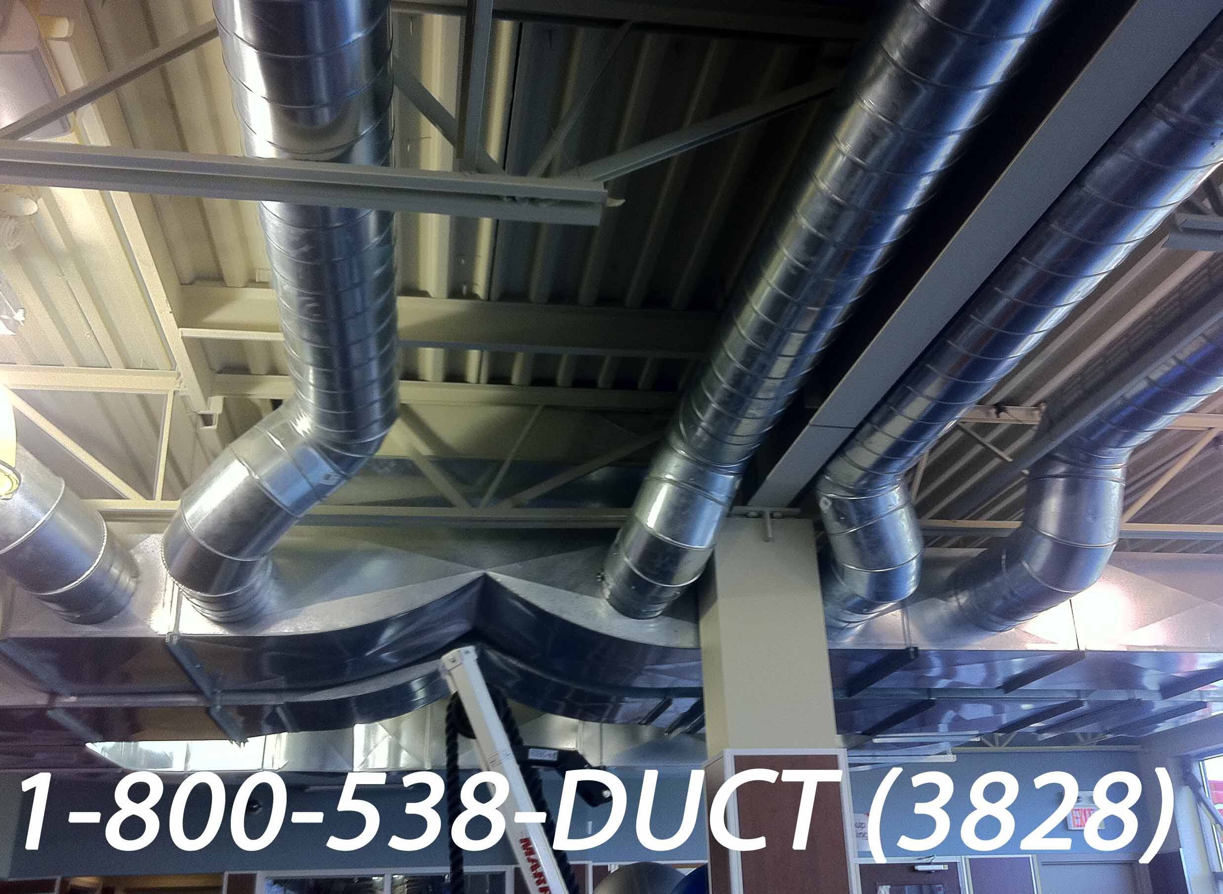 Dryer Duct Cleaning for High Rise Condominium Building Toronto #455D86