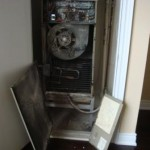 fan coil cleaning maintenance program